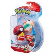 OVG - PROXY APS Pokémon, Toss ´N Pop - Rowlet&Poke Ball