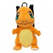 Pokemon Charmander Ryggsäck