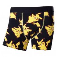 Pokemon Pikachu Boxershorts - Small