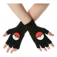 Pokemon Pokéball Handskar