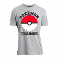 Pokemon Trainer T-Shirt - XX-Large
