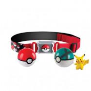 Pokémon - Clip ´n´ Carry Poké Ball Belt