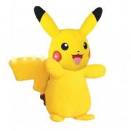 Pokémon - Plush Lights och Sounds Pikachu