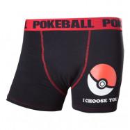 Pokémon Pokéball Boxershort
