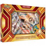 StorOchLiten Pokémon, Poke Charizard EX Box