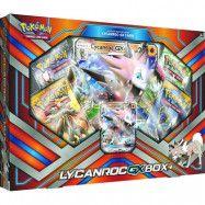 StorOchLiten Pokémon, Poke Lycanroc GX Box