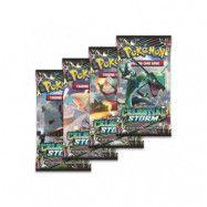 Pokémon Pokemon, Sun&Moon 7 Booster