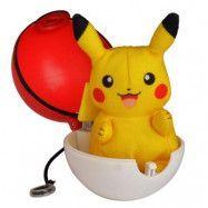Pokémon Toss ´N Pop Pikachu&Poke Ball