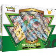 Pokémon, Venusaur Box Collection
