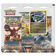 StorOchLiten Pokémon, XY11 Blister 3-pack