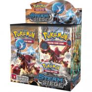 Pokémon, XY11 Boosterpaket