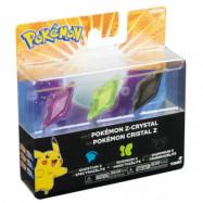Pokémon - Z-Crystal (Ghostium Z, Buginium Z&Darkinium Z)