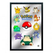 Spegeltavla Pokémon Pokéball