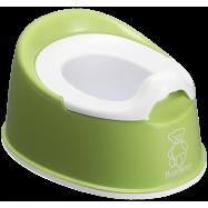 BABYBJÖRN Smart Potta Grön