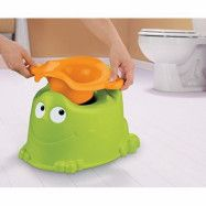 Fisher-Price - Froggy Potta
