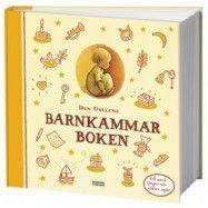 Bonnier Carlsen Barnkammaren, Den gyllene barnkammarboken med cd