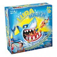 Lura Hajen Barnspel