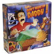 Sällskapsspel, Don't wake up Daddy