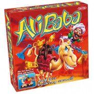 Tactic Alibaba Barnspel