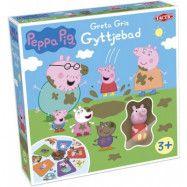 Tactic Greta gris hoppar i gyttja, Barnspel