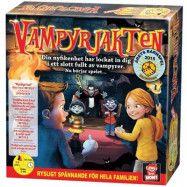 Vampyrjakten Barnspel