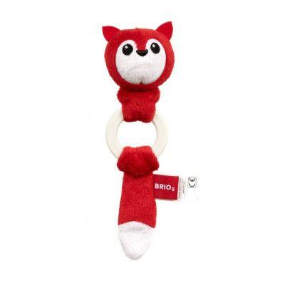 BRIO - Handskallra (Röd)