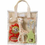 Sophie the Giraffe - Giftbag