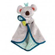 Battat B.Toys, Snugglies - Fluffy Koko