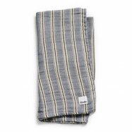 Elodie Details Bamboo Muslin Blanket Sandy Stripe