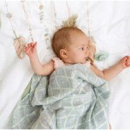 Elodie Details Bamboo Muslin Filtar (Colors of the Wind)