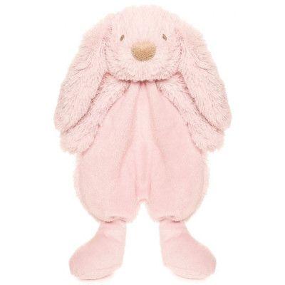 Teddykompaniet Lolli Bunnies Snuttefilt (Rosa)