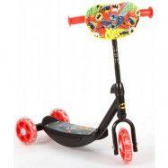BatmanSparkcykel med 3 hjul