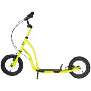 "STIGA - Air Scooter 12""(Lime)"