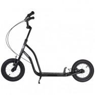 "STIGA - Air Scooter 12""(Svart)"