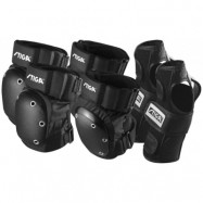 STIGA - Protection Set Pro Senior 3 delar (Large)