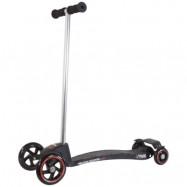 Stiga - Scooter Mini Kick Quad (Svart)