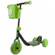 STIGA Scooter Mini Kid 3W (Grön)