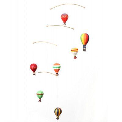 Geggamoja Mobil (Ballong)