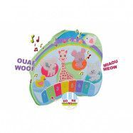 Sophie the giraffe, Sophie Touch&Play'board