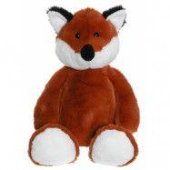 Teddykompaniet Räven Berta 36 cm