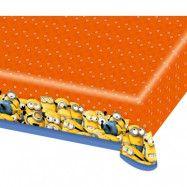 Amscan Minions, Duk, 120x180 cm