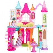 Mattel Barbie, Dreamtopia - Sweetville Castle