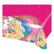 Bordsduk Barbie Dreamtopia