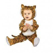Buttericks, Bebisdräkt Tiger 6-12 mån