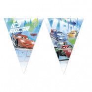 Decorata Disney Cars, Ice Racers Vimplar