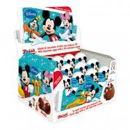 Disney Chokladägg Musse Pigg - 1-pack