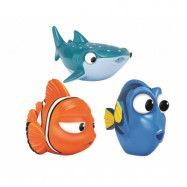 StorOchLiten Disney Hitta Doris, Squirters 3-pack