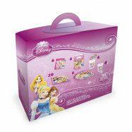 Disney Princess, Kalasbox 54 delar