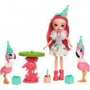 Mattel Enchantimals, Let's Flamingle Doll