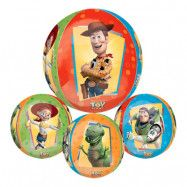 Folieballong Orbz Toy Story